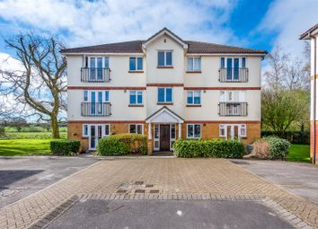 Thumbnail 2 bed flat for sale in Beechfield Drive, Devizes