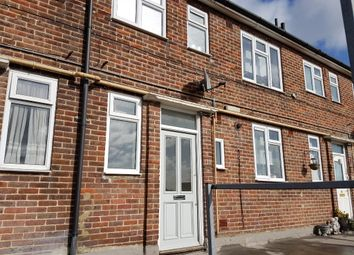 Thumbnail 2 bed maisonette for sale in Borders Lane, Loughton