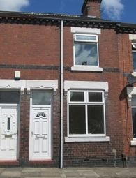 Thumbnail 3 bedroom terraced house for sale in Pinnox Street, Tunstall, Stoke-On-Trent