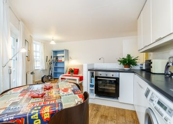 Thumbnail 1 bedroom flat to rent in Wolfe Crescent, London