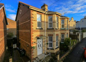 Thumbnail 3 bed semi-detached house for sale in King Street, Newton Abbot