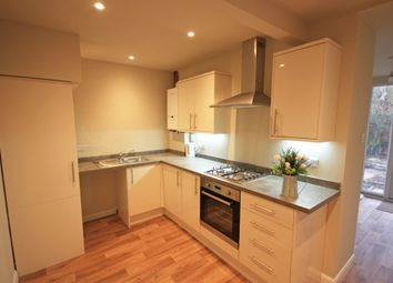 Thumbnail 3 bedroom terraced house to rent in Moorland Road, Fulford, York