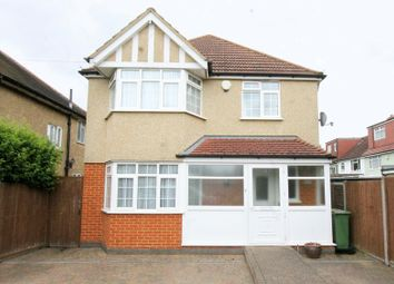 3 bed detached house for sale in Morden Way, Sutton SM3