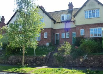 Thumbnail 3 bed terraced house for sale in Moor Pool Avenue, Harborne, Birmingham, West Midlands