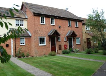 Thumbnail 2 bed terraced house to rent in Mosbach Gardens, Brentwood