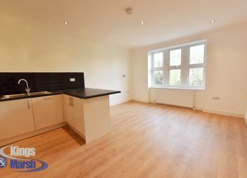 Thumbnail 1 bed flat for sale in Howden Road, South Norwood, London