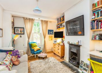 Thumbnail 1 bed flat for sale in Salisbury Road, Wood Green