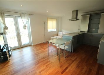 Thumbnail 2 bed flat to rent in Rutherford Street, Newcastle Upon Tyne