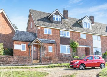 Thumbnail 4 bed end terrace house for sale in Brill, Buckinghamshire