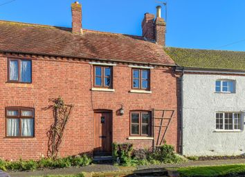 Thumbnail 2 bed cottage to rent in Claydon, Poppy Cottage