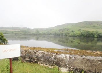 Thumbnail Land for sale in Lochspouts Reservoir, Maybole KA198Ln