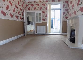 Thumbnail 4 bed end terrace house for sale in Greystone Road, Carlisle