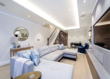 Thumbnail 5 bed terraced house for sale in Bettridge Road, Fulham, London