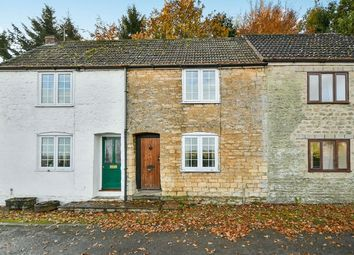 Thumbnail 1 bed terraced house for sale in New Road, Studley, Calne