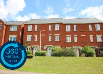4 bed town house for sale in Russell Walk, Exeter EX2