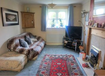 Thumbnail 3 bed detached house for sale in Brunel Drive, Northampton