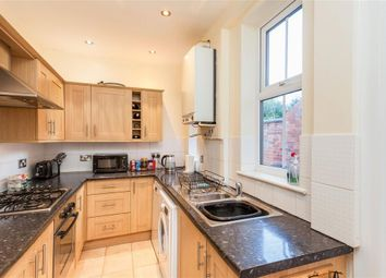 Thumbnail 2 bed property to rent in Wallis Street, Nottingham