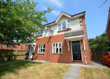 Thumbnail 2 bed semi-detached house to rent in Wistaston Road Business Centre, Wistaston Road, Crewe
