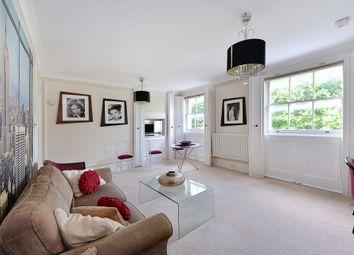 Thumbnail 2 bed flat to rent in Hamilton Terrace, St John's Wood