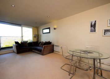 Thumbnail 1 bed flat to rent in Balearic Apartments, Royal Docks