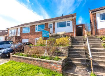 3 bed semi-detached house for sale in Westdene Drive, Brighton, East Sussex BN1