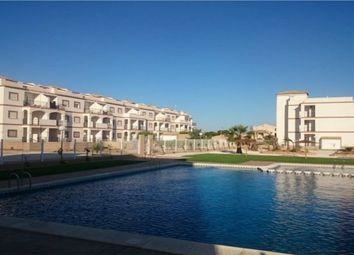 Thumbnail 2 bed apartment for sale in Calle J'alhamed-Ciñuelica, 16 03189 Orihuela Alicante Spain, Orihuela Costa, Alicante, Valencia, Spain