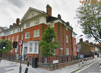 Thumbnail Studio to rent in Brandenburg House, Fulham Palace Road, Hammersmith