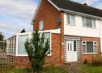 Thumbnail 5 bed semi-detached house to rent in Barnmeadow Road, Newport