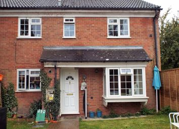 Thumbnail 2 bed property to rent in Old School Close, Hitchin, Hertfordshire