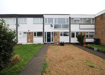 Thumbnail 3 bed terraced house to rent in Ballinghall Close, Bedford