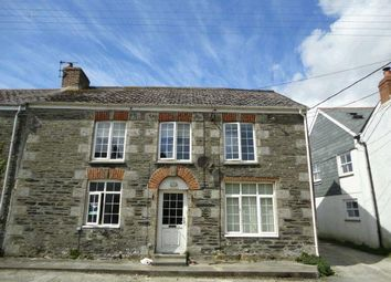 Thumbnail 3 bed flat to rent in Nanhayes Row, St. Newlyn East, Newquay