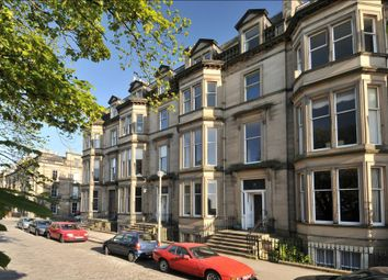 Thumbnail 1 bed terraced house for sale in 37/1 Buckingham Terrace, West End