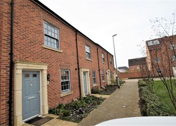 Thumbnail 4 bed terraced house to rent in Courteenhall Drive, Corby