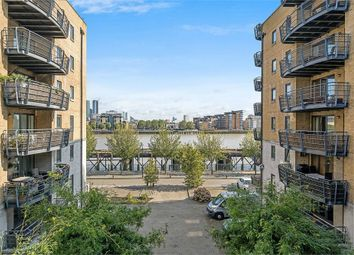 Thumbnail 2 bed flat for sale in Stretton Mansions, Glaisher Street, London