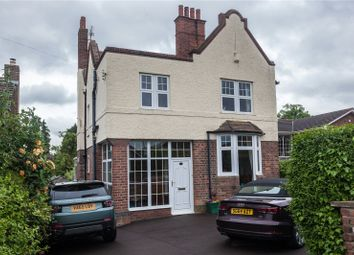 Thumbnail 3 bed detached house for sale in Upton Close, Barnwood, Gloucester