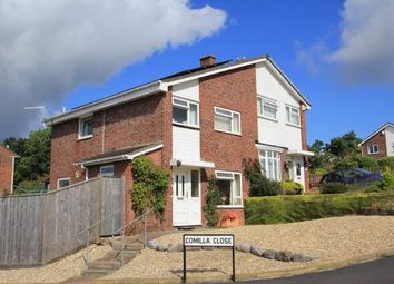 Thumbnail 3 bed semi-detached house for sale in Exmouth, Devon