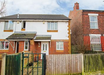 Thumbnail 2 bed semi-detached house for sale in Nether Pasture, Netherfield, Nottingham