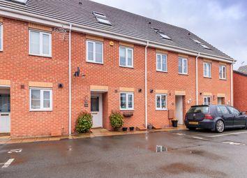3 bed terraced house for sale in Banners Lane, Halesowen B63