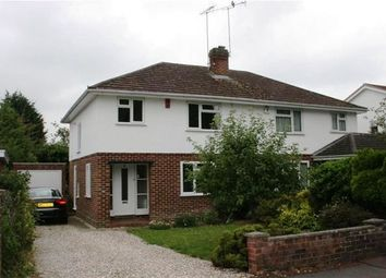 Thumbnail 3 bedroom property to rent in Stanton Close, Earley, Reading