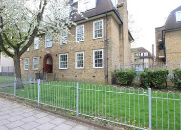 Thumbnail 2 bed flat for sale in Dunfield Road, London