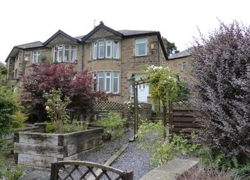 Thumbnail 3 bed semi-detached house for sale in Staybrite Avenue, Cottingley, Bingley