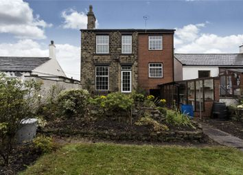 Thumbnail 3 bed detached house for sale in Slipper Lane, Mirfield, West Yorkshire