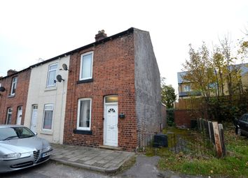 Thumbnail 2 bed end terrace house for sale in Wade Street, Barnsley