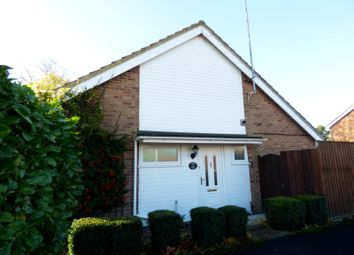 Thumbnail 2 bedroom bungalow to rent in Boulters Way, Stowmarket