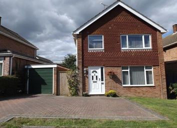 3 bed detached house for sale in Hythe, Southampton, Hampshire SO45