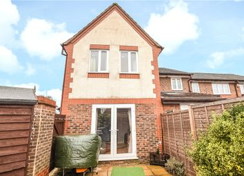 Thumbnail 1 bedroom end terrace house for sale in Ryan Close, Ruislip, Middlesex