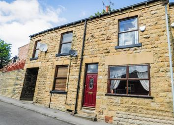Thumbnail 3 bedroom end terrace house for sale in Bank Street, Morley, Leeds