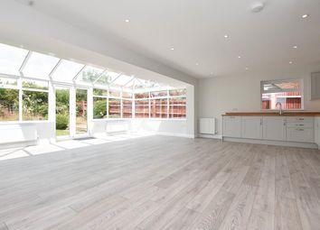 Friston Avenue, Eastbourne BN22. 3 bed detached bungalow