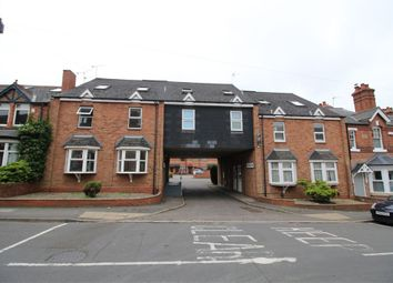 Thumbnail 2 bed flat to rent in Park Road, Kenilworth, Warwickshire