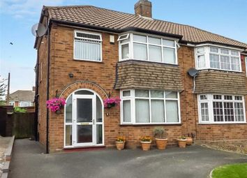 Thumbnail 3 bedroom semi-detached house for sale in Park Close, Dudley, West Midlands